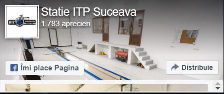 facebook itp BTL PErformance